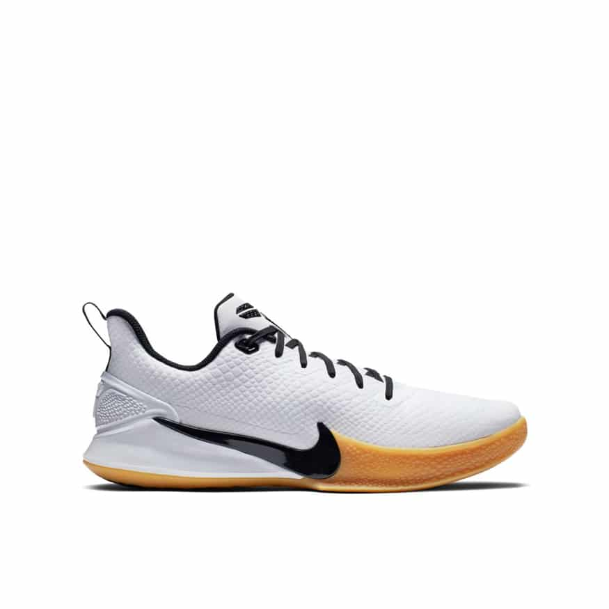 hot sale online a5701 854bb Nike Mamba Focus AJ5899-100   BaskeTTemple