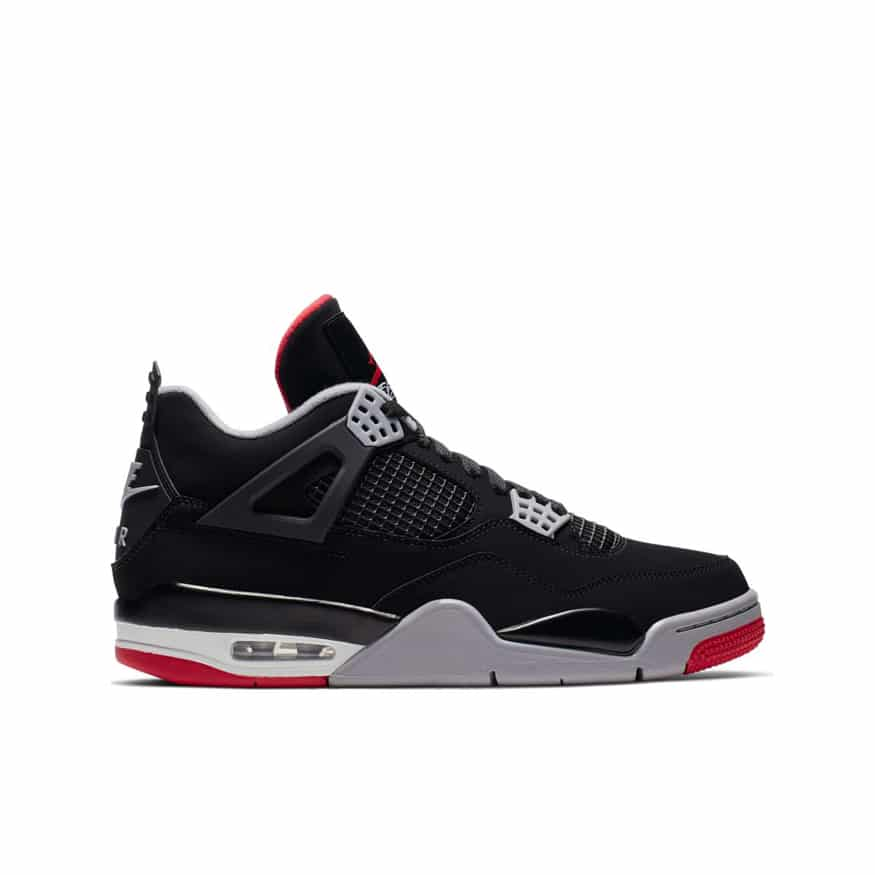 buy popular 9321c 7b01f Air Jordan 4 Retro