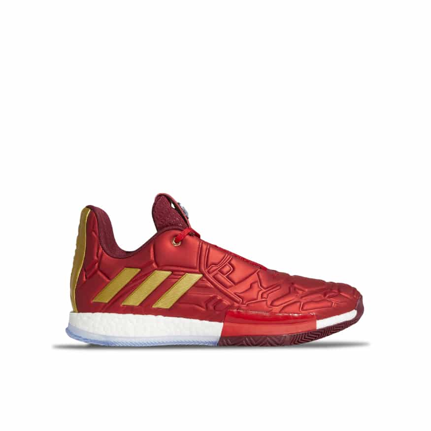 X Marvel Adidas James Harden Vol 3 OZuTPXwki