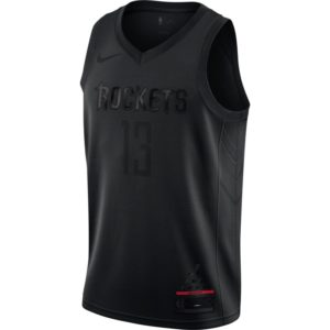 "60bc9e7b Nike NBA Jersey MVP Swingman ""J.Harden"" (Houston Rockets) BQ9067-010"