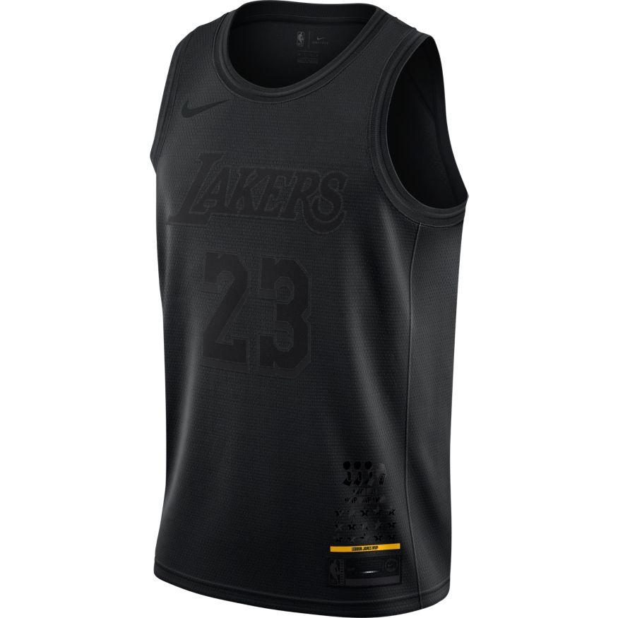 sale retailer c0046 524ad Nike NBA Jersey MVP Swingman