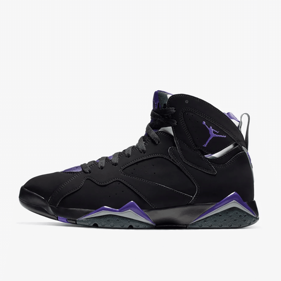timeless design 1f95e d1ce4 AIR JORDAN 7 RETRO RAY ALLEN