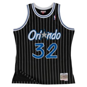 separation shoes 7767c 8de49 Jersey Swingman Mitchell   Ness NBA Shaquille O Neal Orlando Magic 1994-95