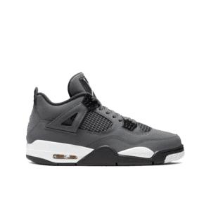 """ad43146716c8 Air Jordan 4 Retro """"Cool Grey"""" 308497-007"""